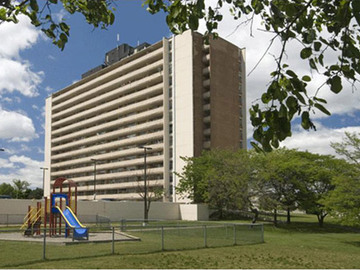 Apartments for Rent in Mississauga -  Fowler Place - CanadaRentalGuide.com
