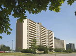 Sheridan Manor - Mississauga, Ontario - Apartment for Rent