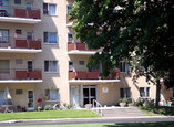 Park Lane Estates  - Oshawa, Ontario - Apartment for Rent