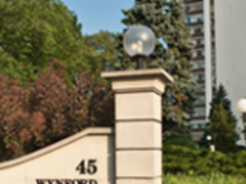 Apartments for Rent in Toronto -  Wynford South - CanadaRentalGuide.com