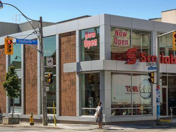 10 Hogarth Ave, Montcrest Apartments, Toronto, Ontario ...