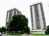 Marina Towers - Hamilton, Ontario - Apartment for Rent