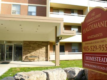 Apartments for Rent in  Hamilton -  Haldimand Apartments - CanadaRentalGuide.com