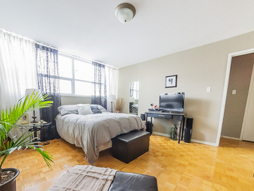 Apartments for Rent in North York -  Lambeth House Apartments - CanadaRentalGuide.com