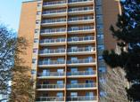 Adelaide Towers I-III - London, Ontario - Apartment for Rent