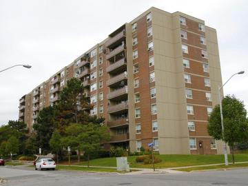 Apartments for Rent in Mississauga -  Pacific Way Apartments II - CanadaRentalGuide.com