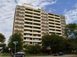 Centennial Towers - Oakville, Ontario - Apartment for Rent