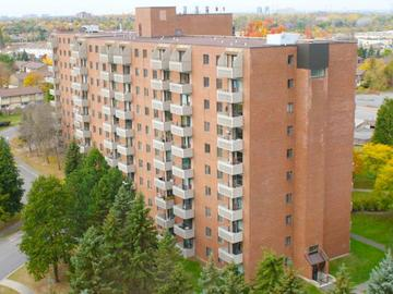 Apartments for Rent in Ottawa -  Saratoga Place - CanadaRentalGuide.com