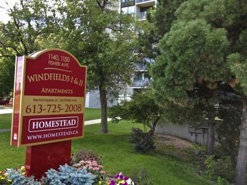 Apartments for Rent in Ottawa -  Windfields I - CanadaRentalGuide.com