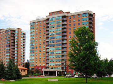 Apartments for Rent in Ottawa -  Park Ridge Place II - CanadaRentalGuide.com