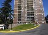 Shaughnessy Place - Toronto, Ontario - Apartment for Rent