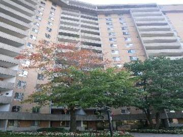Apartments for Rent in Etobicoke  -   120 Widdicombe Hill Boulevard - CanadaRentalGuide.com