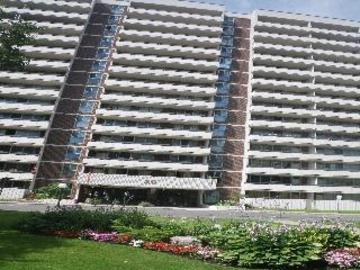 Apartments for Rent in Scarborough -  30, 40 & 50 Aurora Court - CanadaRentalGuide.com