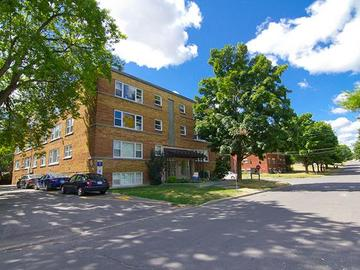 Apartments for Rent in Ottawa -  1276 Dorchester Street - CanadaRentalGuide.com