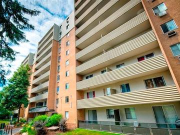 Apartments for Rent in London -   Auburn Park - 951-961 Wonderland Road S - CanadaRentalGuide.com