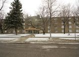 MacKinnon House - Winnipeg, Manitoba - Apartment for Rent