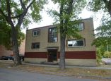 241 Young St. - Winnipeg, Manitoba - Apartment for Rent