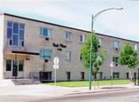 Park Plaza - Winnipeg, Manitoba - Apartment for Rent