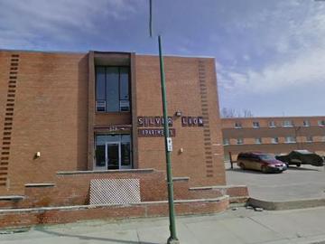 273 Talbot Ave. , Silverlion Apartments , Winnipeg ...