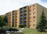 Windwood Garden  - Winnipeg, Manitoba - Apartment for Rent