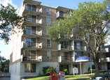 Aldrin House - Calgary, Alberta - Apartment for Rent