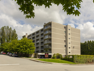 Apartments for Rent in Coquitlam -  Sydney Place Apartments - CanadaRentalGuide.com