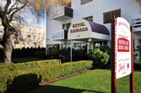 Royal Ramada - Victoria, British Columbia - Apartment for Rent