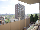 Bretton Place - Toronto, Ontario - Apartment for Rent