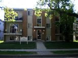 Sussex Apartments - Edmonton, Alberta - Apartment for Rent