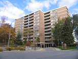 Cloisters of the Don/ Townhouses - North York, Ontario - Apartment for Rent
