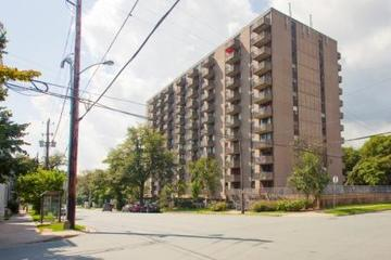Apartments for Rent in Halifax -  Somerset Place Apartments - CanadaRentalGuide.com